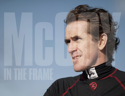 McCoy:In the Frame