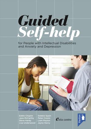 Guided Self-help