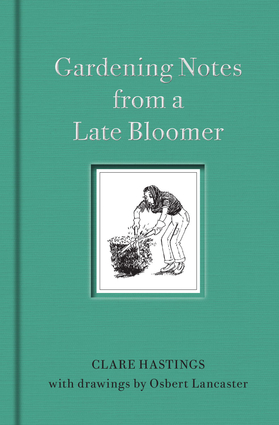 Gardening Notes from a Late Bloomer