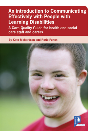 An Introduction to Communicating Effectively with People with Learning Disabilities