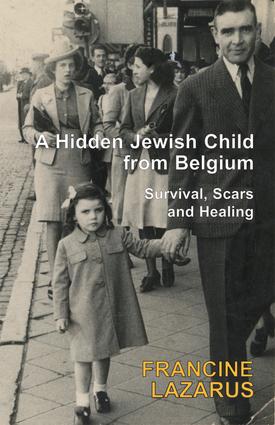 A Hidden Jewish Child from Belgium