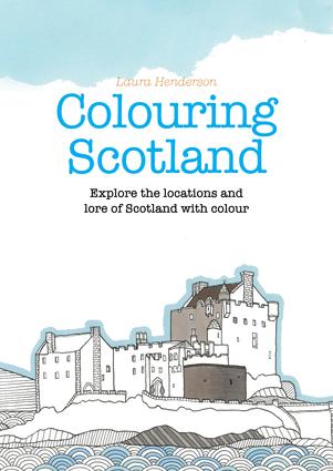 Colouring Scotland