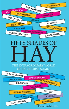 Fifty Shades of Hay