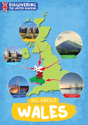 All About Wales