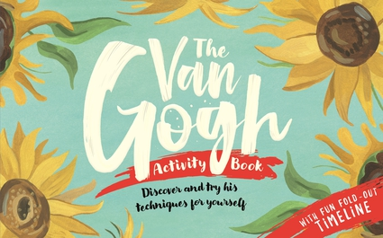 The Van Gogh Activity Book
