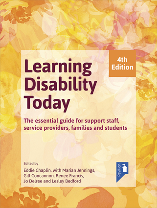 Learning Disability Today