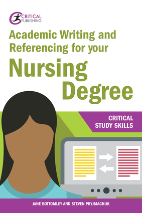 Academic Writing and Referencing for your Nursing Degree