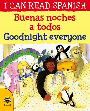 Buenas noches a todos / Goodnight everyone