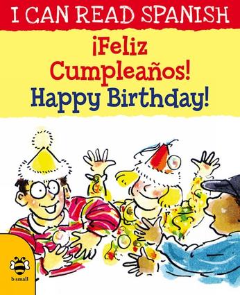 ¡Feliz Cumpleaños! / Happy Birthday!