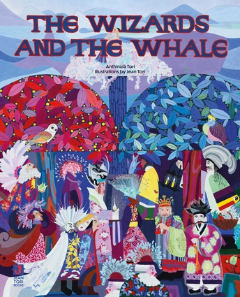 The Wizards and the Whale