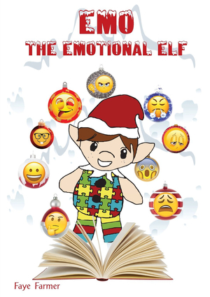 Emo the Emotional Elf