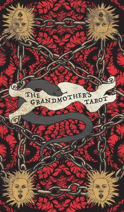 The Grandmother's Tarot Cards