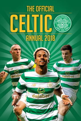 The Official Celtic Annual 2019