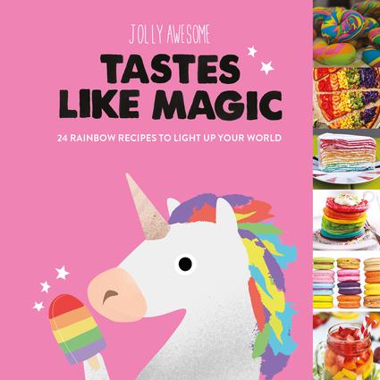 Tastes Like Magic
