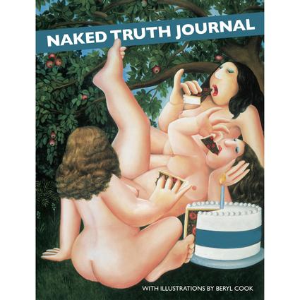 Naked Truth Journal