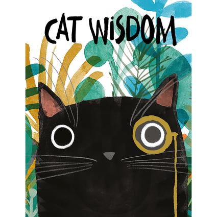Cat Wisdom