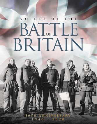 The Battle of Britain: 80th Anniversary 1940 - 2020
