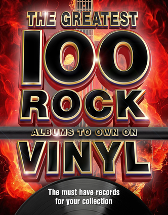 The 100 Greatest Rock Albums to Own on Vinyl