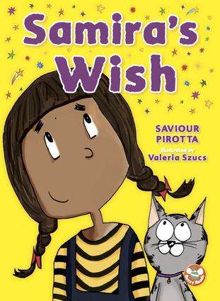 Samira's Wish