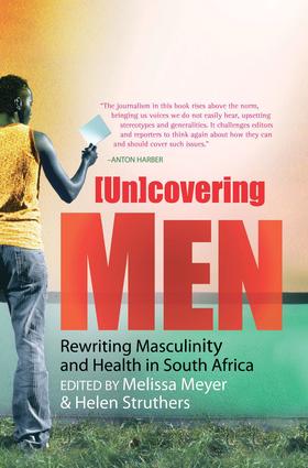 (Un)covering Men
