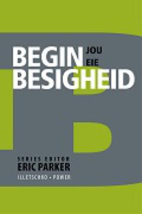 Begin Jou Eie Besigheid
