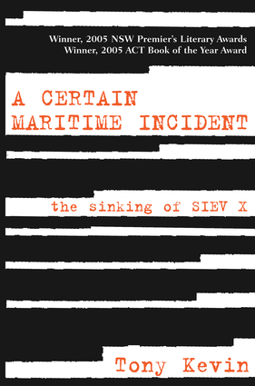 A Certain Maritime Incident