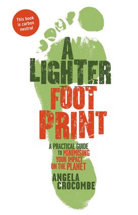 A Lighter Footprint