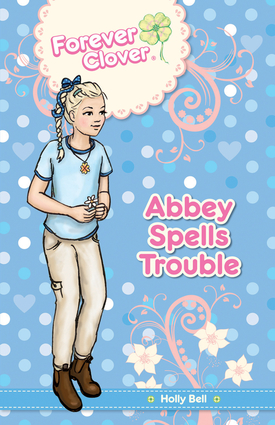Abbey Spells Trouble