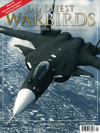 Deadliest Warbirds