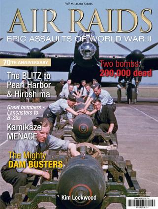 Air Raids