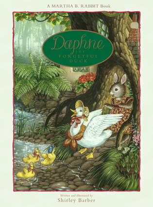 Daphne the Forgetful Duck