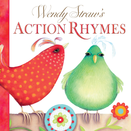 Wendy Straw's Action Rhymes
