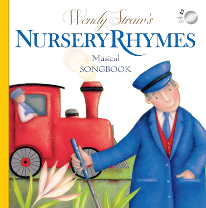 Nursery Rhymes Musical Songbook