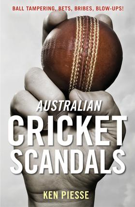 Australian Cricket Scandals