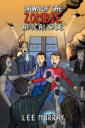 Dawn of the Zombie Apocalypse