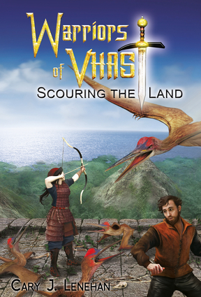 Scouring the Land