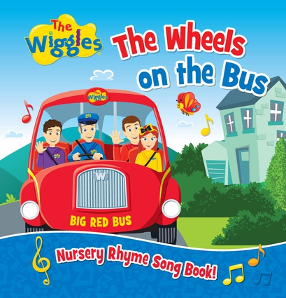 The Wiggles: The Wheels on the Bus