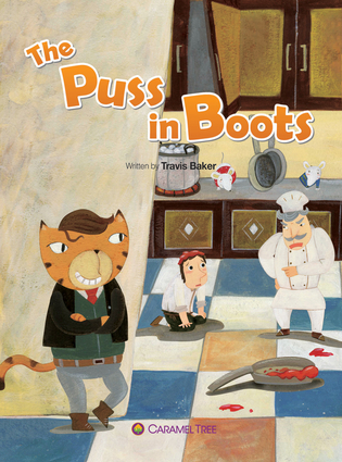 The Puss in Boots