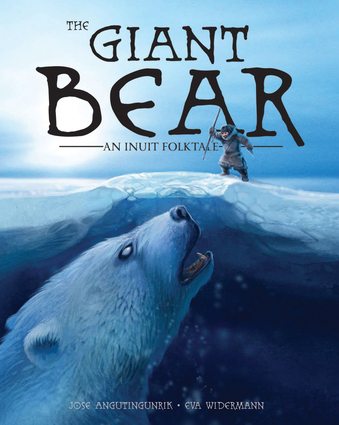 The Giant Bear (English)