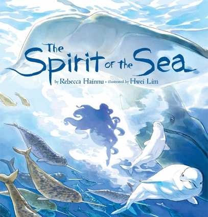 The Spirit of the Sea (English)