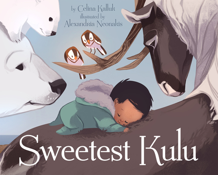 Sweetest Kulu (English)