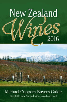 Buyer's Guide to New Zealand Wines 2016