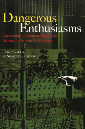 Dangerous Enthusiasms