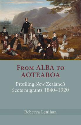 From Alba to Aotearoa