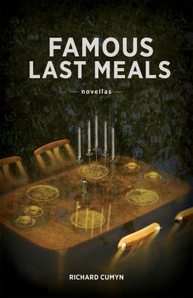 Famous Last Meals