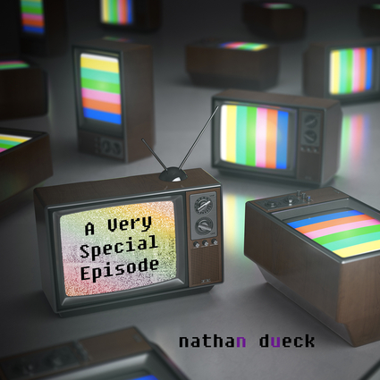 A Very Special Episode