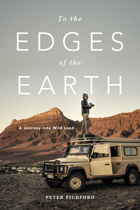 To the Edges of the Earth
