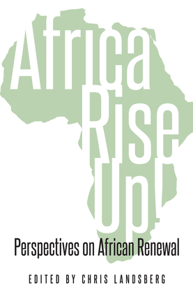 Africa Rise Up!