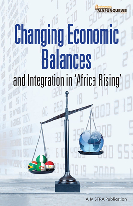 Changing Economic Balances and Integration in 'Africa Rising'