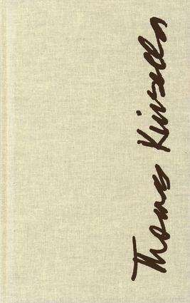Collected Poems | Thomas Kinsella